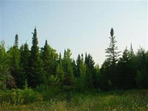 Mls 168805 - Iron County - Kimball : Kimball : Iron County : Wisconsin