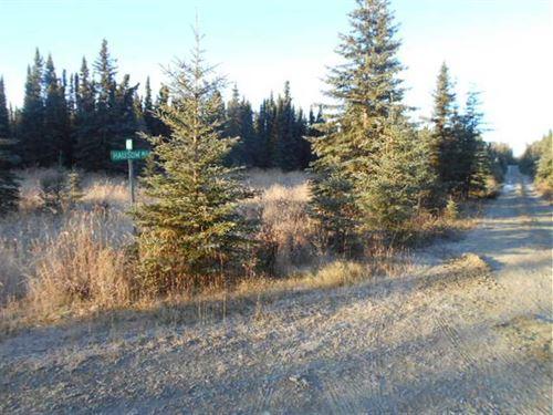 Alaskan Residential OR Recreationa : Soldotna : Kenai Peninsula Borough : Alaska