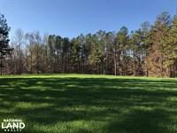 Jones County Hwy 11 Property : Gray : Jones County : Georgia