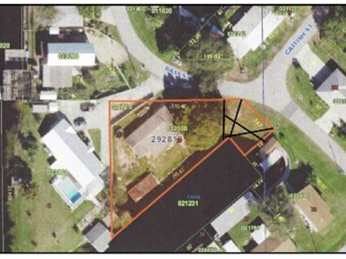 Waterfront Residential Investment : Haines City : Polk County : Florida