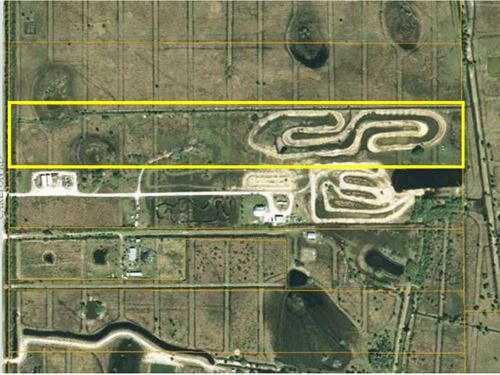 20Ac With Private Motocross Track : Port St Lucie : Saint Lucie County : Florida