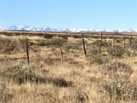 40 Acres In Trinidad, CO : Trinidad : Las Animas County : Colorado