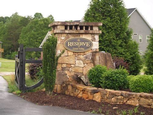 2.34 Acres Residential Lot The : Travelers Rest : Greenville County : South Carolina
