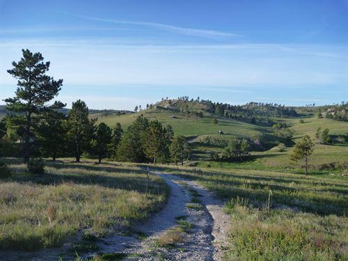 Williams Ranch : Rushville : Sheridan County : Nebraska