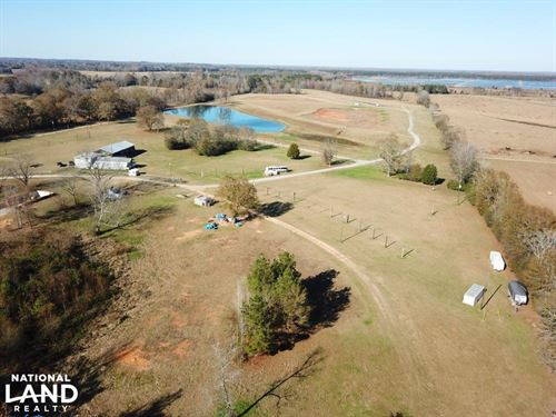 Forkland Commercial Opportunity : Forkland : Greene County : Alabama