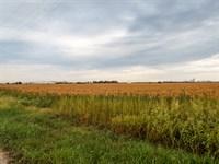 21.1 Acres Of Grassland : Enid : Oklahoma County : Oklahoma
