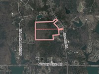 Two Parcels 29.48 Ac : Macon : Bibb County : Georgia