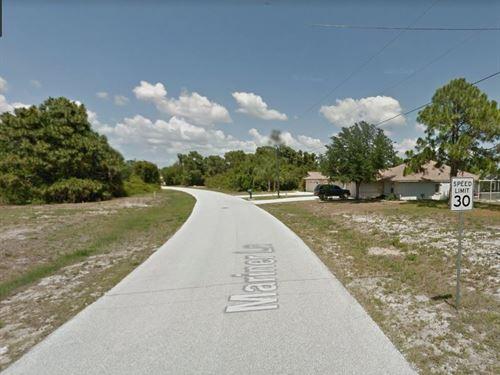 .2 Acres In Rotonda West, FL : Rotonda West : Charlotte County : Florida