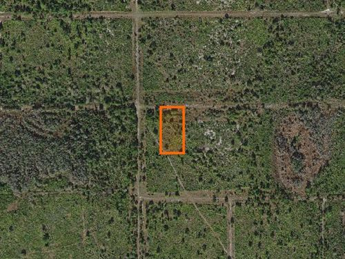 Polk County, Fl $8,000 Neg : Fort Meade : Polk County : Florida
