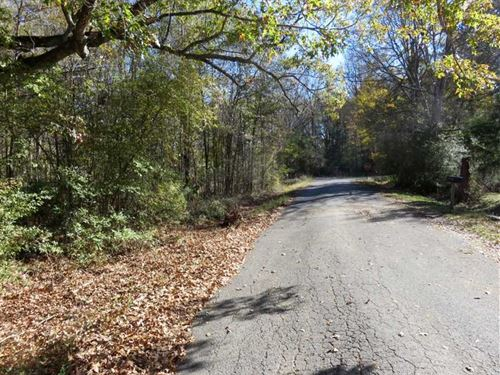 3.5 Acres Heavily Wooded Acres : Clayton : Concordia Parish : Louisiana