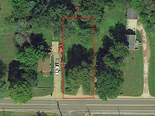 Beautiful Lot Near Kalamazoo River : Kalamazoo : Michigan