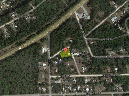 $99 Down, $100/Mo Owner Finance 12 : Satsuma : Putnam County : Florida