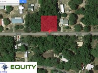 Buildable Land No Credit Check : Interlachen : Putnam County : Florida