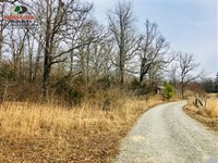 Build Your Dream House Here, West : Searcy : White County : Arkansas