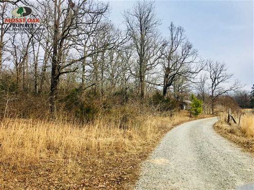 Big Price Drop- West Country Club : Searcy : White County : Arkansas