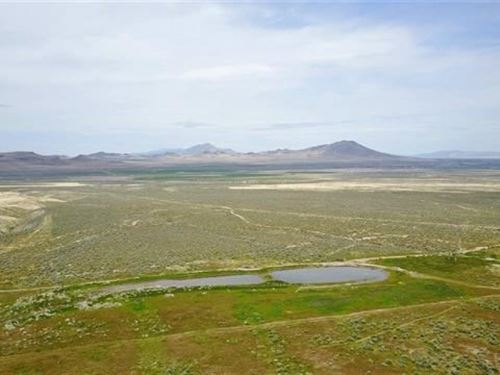 Rose Creek Ranch : Winnemucca : Humboldt County : Nevada