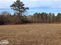 Affordable Loris Home Site : Loris : Horry County : South Carolina