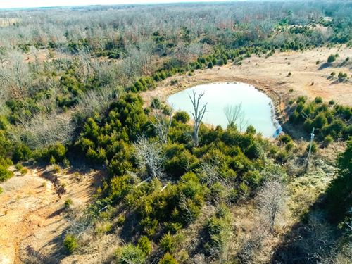 185 Acres - Opportunity Knocks : Newburg : Phelps County : Missouri