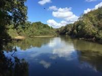 2.5 Miles River Front : Warner Robins : Houston County : Georgia
