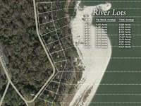 Prime Mississippi River Lots : Tallulah : Madison Parish : Louisiana
