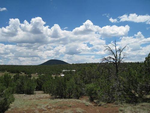 1.02 Acres In Williams, AZ : Williams : Coconino County : Arizona