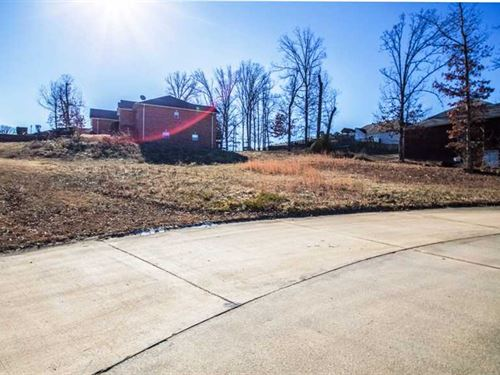 Residential Subdivision Lot For Sa : Poplar Bluff : Butler County : Missouri