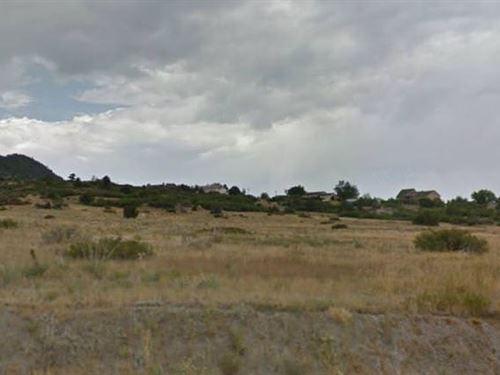 Pueblo County, Co $7,000 Neg : Rye : Pueblo County : Colorado