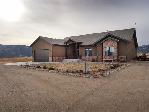3762437 - Quality Construction With : Salida : Chaffee County : Colorado