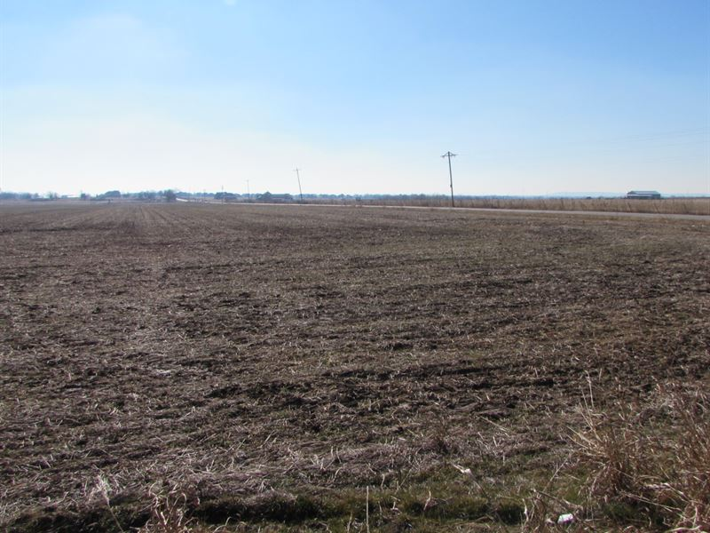Meads Farm : Collinsville : Tulsa County : Oklahoma