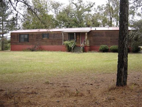 Residential/Recreational 1 ac With : Winona : Carroll County : Mississippi
