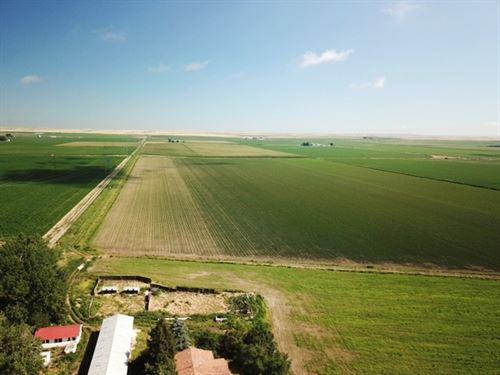Spencer Farm : Morrill : Sioux County : Nebraska