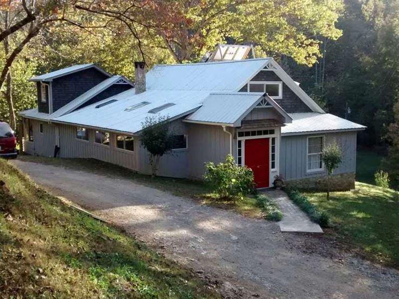 Home On 9 Acres In Metcalfe County : Summer Shade : Metcalfe County : Kentucky
