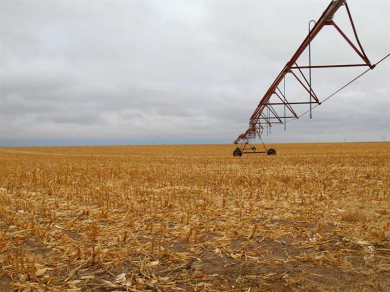 Gardner Farms Parcel 5 : Alliance : Box Butte County : Nebraska