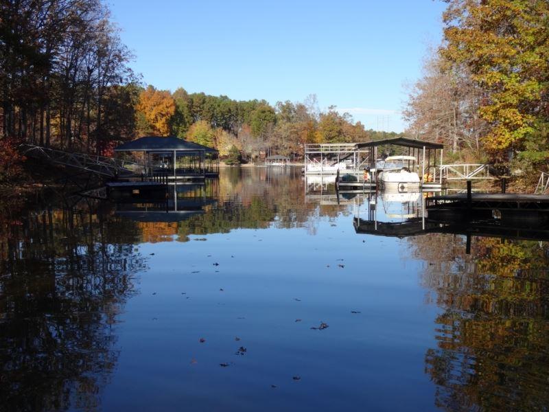 Reduced 18.18 Acres, Wooded Ac : Seneca : Oconee County : South Carolina