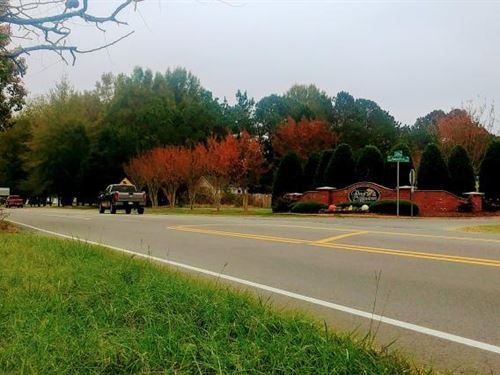 Builder / Investment Opportunity on : Raleigh : Wake County : North Carolina