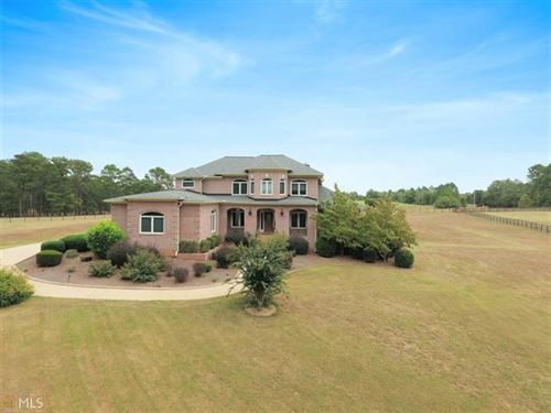 Beautiful 5 Br Estate In Newton Co : Social Circle : Newton County : Georgia