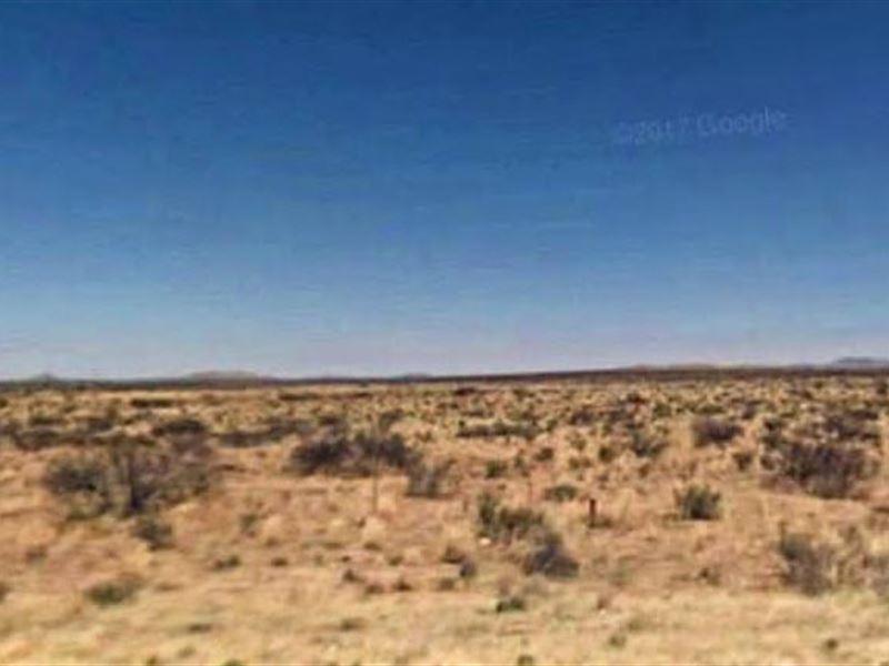 Luna County, Nm $15,000 Neg : Deming : Luna County : New Mexico