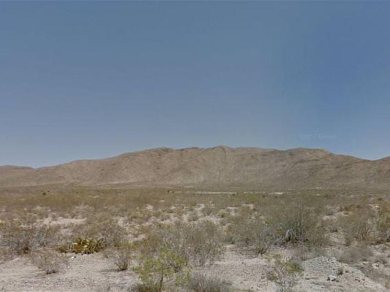 El Paso County, Tx $12,500 Neg : El Paso : El Paso County : Texas