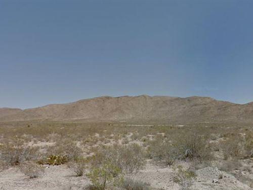El Paso County, Tx $12,500 Neg : El Paso : Texas