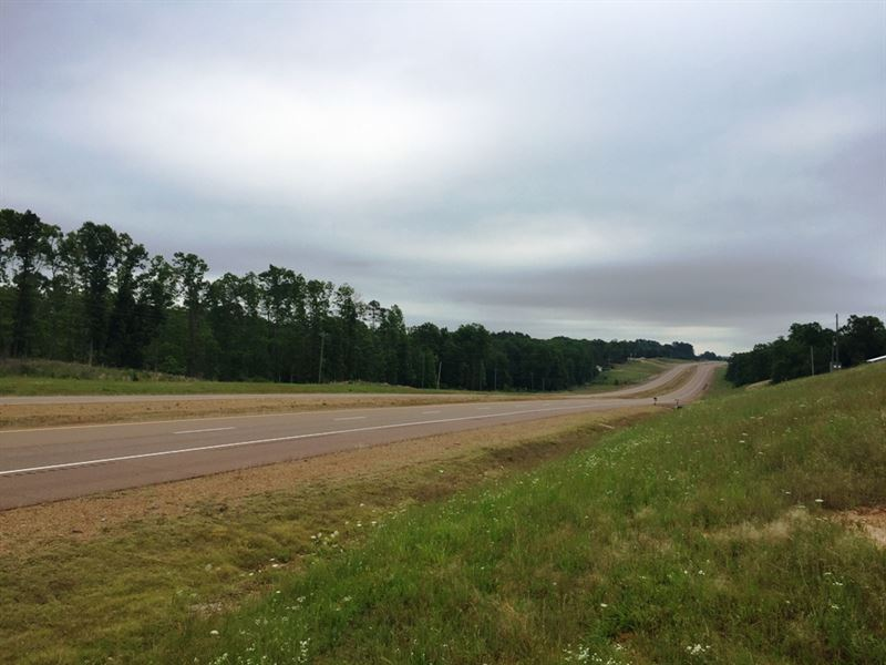 Highway 64 Tract : Selmer : McNairy County : Tennessee