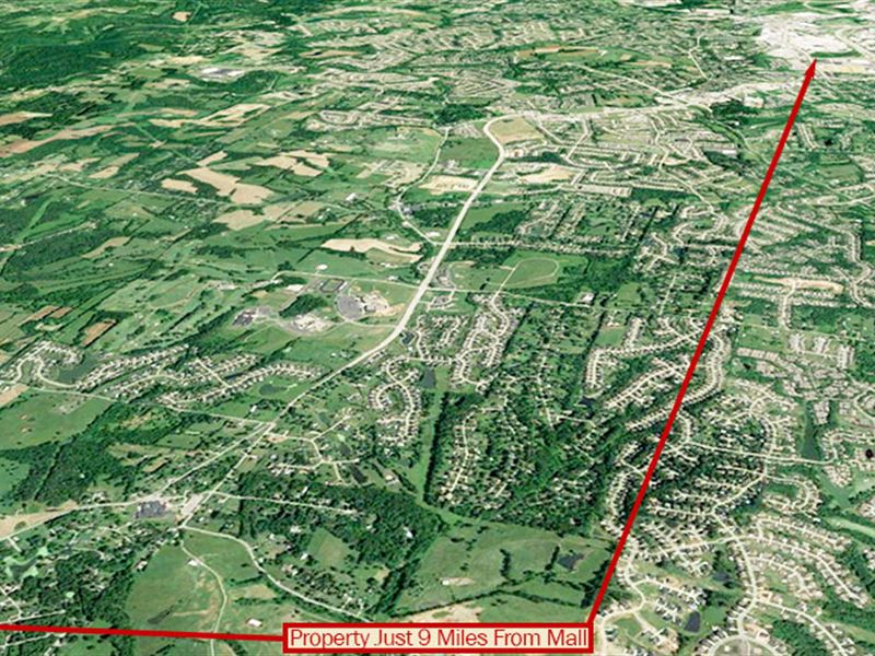 Property In Northern Kentucky : Land for Sale by Owner : Union ...