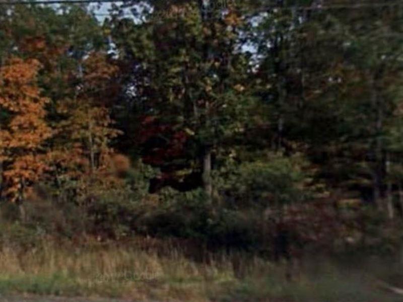 Luzerne County, Pa $100,000 Neg : Sugarloaf : Luzerne County : Pennsylvania