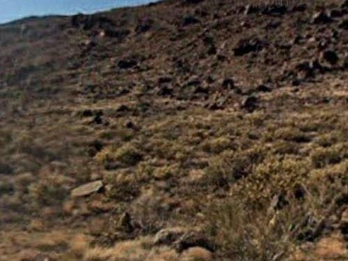 Mohave County, Az $45,000 Neg : Kingman : Mohave County : Arizona