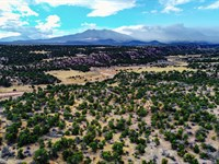 Hunting Property Borders Blm Land : Walsenburg : Huerfano County : Colorado