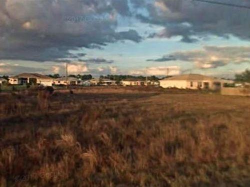 Lee County, Fl $4,200 Neg : Lehigh Acres : Lee County : Florida