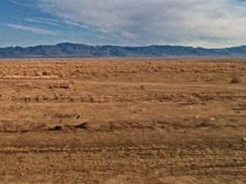 Mohave County, Az $20,000 Neg : Meadview : Mohave County : Arizona