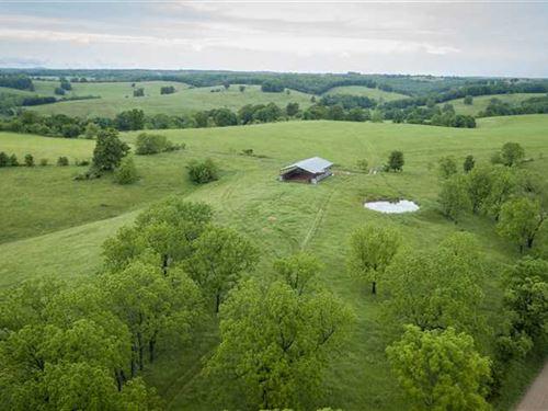For Sale Southern Missouri Rotati : Wasola : Ozark County : Missouri