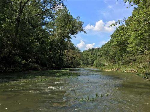 40 Acres on Batesville Mtn. Rd : Guy : Faulkner County : Arkansas