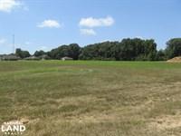 Commercial Land in Grenada, MS : Grenada : Grenada County : Mississippi