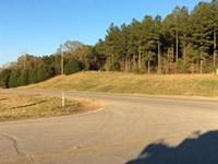 Epps Tract : Rienzi : Alcorn County : Mississippi